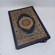 Al-Qur'an Mushaf Al-Madinah Ukuran A5 HC (27776199) di Kab. Kendal