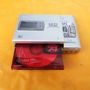 Walkman Mini Disc Sony MZ-R50 MD Digital Recording (27776235) di Kota Jakarta Barat