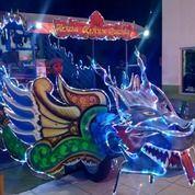 Menyediakan Kereta Panggung Kencana Wisata Odong Odong (27776919) di Kab. Sukabumi