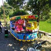 Odong Odong Kereta Panggung Termurah Robocar Tayo Bompes Risma (27780011) di Kota Tanjung Balai