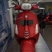 New Vespa Sprint LED 150 I Get ABS (RED SCARLATTO) (27780195) di Kab. Tangerang