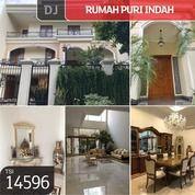 Rumah Puri Indah, Jakarta Barat, 12x25m, 2 Lt, PPJB (27783875) di Kota Jakarta Barat
