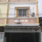 Ruko 3 Lantai Dalam Kota (27786231) di Kota Makassar