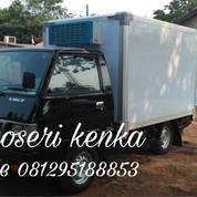 Truk Box Pendingin Kembangan (27786451) di Kab. Bekasi