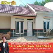 Rumah Subsidi Type 36 Di Belakang MAN Prigsewu (27790839) di Kota Bandar Lampung