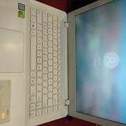 Laptop Gaming Asus A442U (27791491) di Kota Bandar Lampung