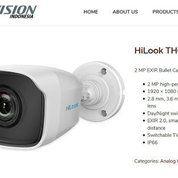 Hilook 2MP 1080P Outdoor (27791815) di Kab. Sleman