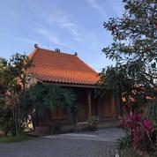 VILLA + KOLAM RENANG PADUSAN PACET MOJOKERTO JATIM SHM + IMB LT 5500 (27792323) di Kota Surabaya