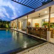 Villa Baru 1 Lantai,Fully Furnish Dalam Komplek Villa Di Jln Sayan Ubud - Gianyar Bali (27792359) di Kab. Gianyar