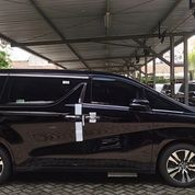 PROMO SEPTEMBER CERIA TOYOTA ALPHARD ALL NEW G 2020 (27792959) di Kota Surabaya