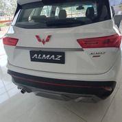 Wuling Almaz 1,5T SE CVT (27793547) di Kota Bekasi