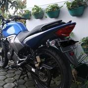Honda Tiger 2008, Warna Biru. Harga Di Bawah Pasaran (27794083) di Kota Bandung