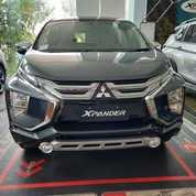 MITSUBISHI XPANDER ULTIMATE MATIC 2020 (27796491) di Kota Jakarta Pusat