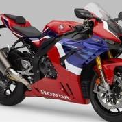 Motor Honda Big Bike 1000cc (27798807) di Kota Binjai