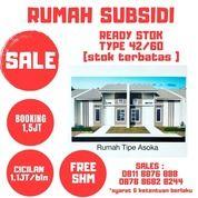 Rumah Minimalis KPR Subsidi Siap Huni Di Tangerang (27798851) di Kab. Tangerang