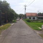 Kavlingan Murah Mangku Jalan Pleret, Banguntapan Village Legalitas SHM (27799315) di Kab. Bantul