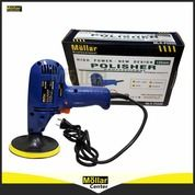 Mesin Poles Mobil Mollar Bonus Wool Pad CAR POLISHER GERMAN QUALITY GENUINE (27799451) di Kota Magelang