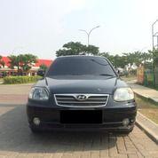 Hyundai Avega GX 2010 Manual (27801135) di Kab. Tangerang