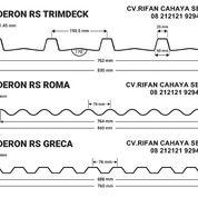 ALDERON RS ( 5 Meter ) - ATAP UPVC (27801279) di Kab. Sidoarjo