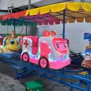 Kereta Panggung Fiber Odong MURAAH (27801451) di Kab. Aceh Jaya