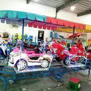 Sedia Mobil Remot Aki Wahana Odong Isi 6 MURAH (27801519) di Kab. Aceh Selatan
