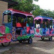 Kereta Motor Gajah Wahana Odong Mesin Motor Roda 2 (27801863) di Kab. Aceh Singkil