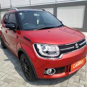 Suzuki Ignis 1.2 GX AT 2017 Merah (27802003) di Kota Bekasi