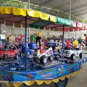 Kereta Panggung Mobil Bbg Mini Isi 6 Odong (27802103) di Kab. Aceh Tengah