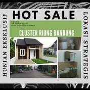 Siap Huni Rumah 1 Lantai Dengan Luas Tanah 160 Yang Super Luas Cipamokolan (27805079) di Kota Bandung