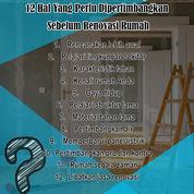 081232842624 ~Jasa Konstruksi Pagar, Kanopi, Renovasi Rumah (27806951) di Kota Surabaya