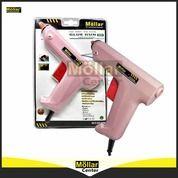 Glue Gun - Alat Tembak Lem - Alat Tembak Lem Bakar 80W MOLLAR (27809547) di Kota Magelang