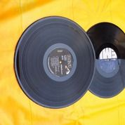 Piringan Hitam Vinyl Scorpions Tanpa Cover (27817275) di Kota Jakarta Barat