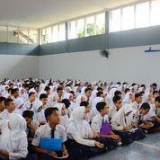 LOWONGAN KERJA MIN SMA/K SEDERAJAT UNTUK SPG (27819819) di Kota Bekasi