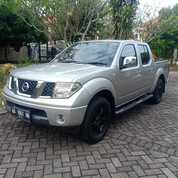 Nissan Navara LE AT 2009 Antik Full Ori (27820243) di Kota Semarang