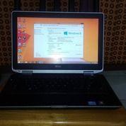 OBRALLL ABISS DELL LATITUDE E6320 INTEL CORE I5 2520M 2.50GHZ/ 4GB (27825011) di Kota Bekasi