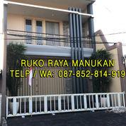 Ruko Raya Manukan Dkt Balongsari Tandes Darmo Indah Satelit Utara 0 JALAN (27828235) di Kota Surabaya