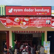 KESEMPATAN TERBATAS !! GEBYAR PROMO FRANCHISE AYAM DADAR BANDUNG (ADB) (27829435) di Kota Bekasi