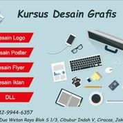 Paket Desain Grafis LPIA Ciracas-Arundina (27832939) di Kota Jakarta Timur