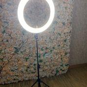 Ringlight LED 18 BI-Color (27833303) di Kota Jakarta Utara