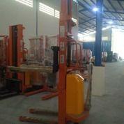 Importir Semi Electric Stacker Dalton Type DYC Harga Cuci Gudang Termurah (27834691) di Kab. Merangin