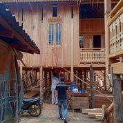 Rumah Kayu Bongkar Pasang Palembang II (27835755) di Kota Yogyakarta