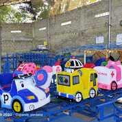 Kereta Panggung Odong Tayo Robocar Poli Fiber MURAAHHH (27835895) di Kab. Karangasem