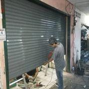 Jasa Pembuatan Pintu Rolling Door Di Medan (27837623) di Kota Medan
