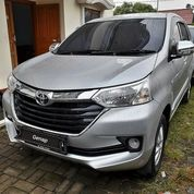 Toyota AVANZA G 1.3 AT 2017 Syariah (27841791) di Kota Jakarta Timur