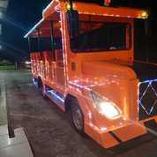 Odong Kereta Wisata Mesin Mobil Usaha Keliling Berkah Bebas Model (27843003) di Kota Bekasi