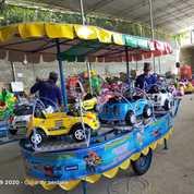 Full Mobil BBG Garansi Mesin 1 Tahun (27843563) di Kab. Lampung Selatan