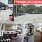 Pergudangan Kapuk Eco Park, Kamal Muara, Jakarta Utara (27846075) di Kota Jakarta Utara