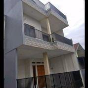 Rumah 3 Lantai Pondok Kopi - Bintara Jaya (27849431) di Kota Jakarta Timur