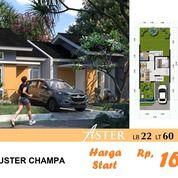 Rumah Ekonomis Cluster Champa Citra Maja Raya (27850955) di Kab. Lebak