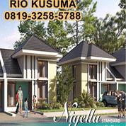 New Rumah Cluster Villa Nusa Dua Citra Maja Raya (27851123) di Kab. Lebak